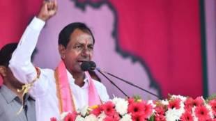 Telangana Municipal Election Results 2020 TRS Clean sweep - தெலங்கானா மாநகராட்சி தேர்தல் 2020: ஆளும் டிஆர்எஸ் ஆளுமையான வெற்றி!