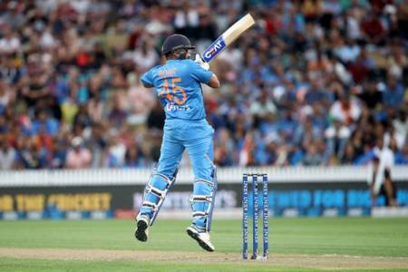 India vs New Zealand, IND vs NZ 2020 Live Score