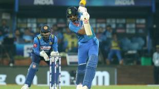 IND vs SL 3rd T20 Live Score