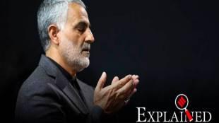 Who was most powerful Major General Qassem Soleimani - யார் இந்த மேஜர் ஜென்ரல் காஸ்ஸெம் சுலைமானி?