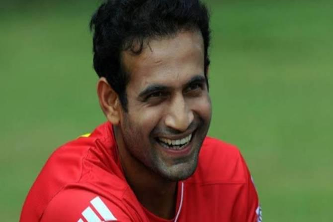 irfan pathan retired from international cricket - தன் திறமைக்கான உயரத்தை எட்டமாலேயே ஓய்வு அறிவித்த இர்பான் பதான்! (வீடியோ)