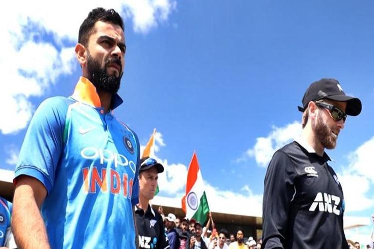 Ind vs Nz ODI series 2020: ப்ரித்வி ஷாவுக்கு அடித்த ஜாக்பாட் - சஞ்சு சாம்சனுக்கு மீண்டும் கைக்கூடிய சான்ஸ்