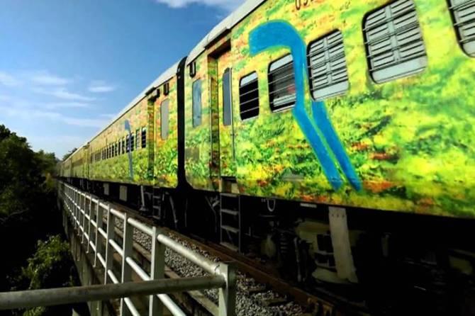 IRCTC Indian Railways new feature check your train reservation chart online - IRCTC-ன் புதிய அறிவிப்பு - இனி ஆன்லைனிலேயே ரயில் முன்பதிவு சார்ட்டை சரி பார்க்கலாம்