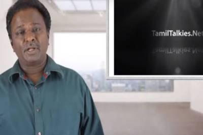 blue sattai maran darbar review video - தர்பார் படத்தை 'டர்ர்ர் பார்' ஆக்கிய ப்ளூ சட்டை மாறன் - வீடியோ