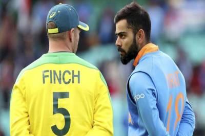 India vs Australia 1st ODI LIVE Streaming: When and Where to Watch IND vs AUS 1st ODI : 'போர்'னா என்னன்னு தெரியுமா? நாளைக்கு தெரியும் பாரு!