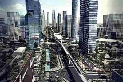 Andhra Pradesh Decentralisation and Equal Development of All Regions Bill, 2020