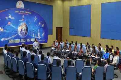 ISRO Young Scientist Programme 2020, YUVIKA 2020