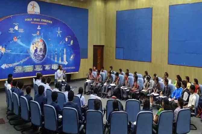 ISRO Young Scientist Programme 2020, YUVIKA 2020