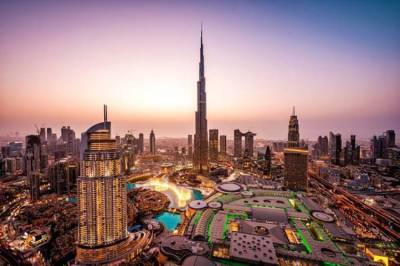 UAE new 5-year visa scheme