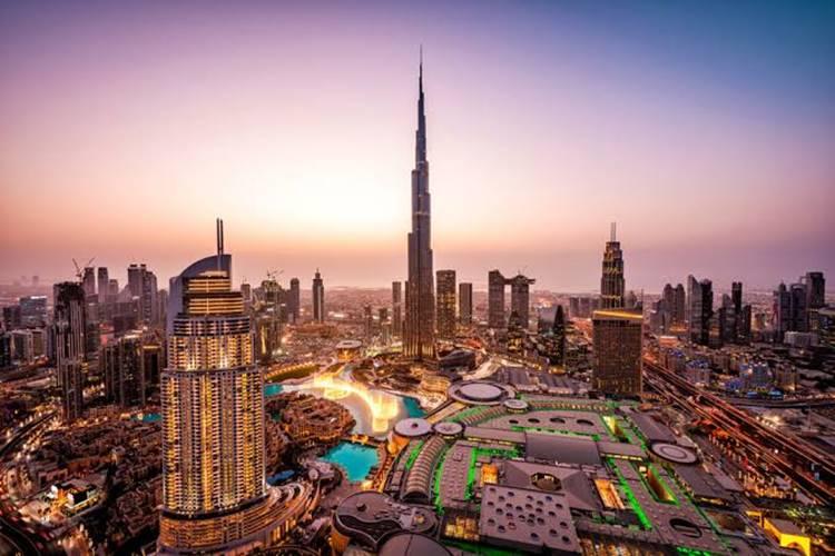 UAE new 5-year visa scheme