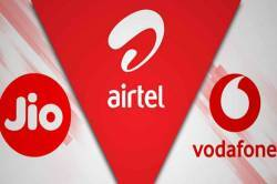 Jio vs Airtel vs Vodafone prepaid plans offer 2GB data