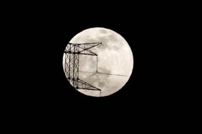 Lunar Eclipse 2020 in India Updates: 2020-ன் முதல் சந்திர கிரகணத்தைப் பார்த்து ரசித்த மக்கள்!