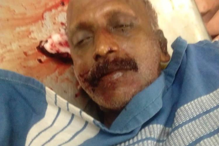 police officer Wilson murder