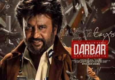 Darbar tamil nadu Box Office Collection, Darbar Box Office Collection day 2, தர்பார், தர்பார் பாக்ஸ் ஆபீஸ் கலெக்ஷன்