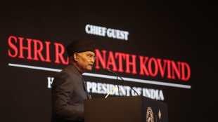 Ramnath Goenka Awards live updates President Kovind