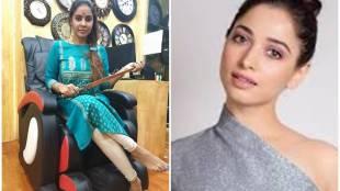 sri reddy target on Tamannaah, actress sri reddy, ஸ்ரீரெட்டி, ஸ்ரீரெட்டி புகார், sri reddy sexual complaint on actors and directors, தமன்னா, Tamannaah web series
