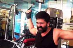 simbu, str, maanadu, venkatprabhu, fans, workout video, producer suresh kamatchi, twitter, viral, simbu is back