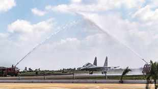 brahmos, brahmos missile, sukhoi, sukhoi jets, brahmos missile on sukhoi jets, hindustan aeronautics ltd, sukhoi 30 fighter jets, indian express