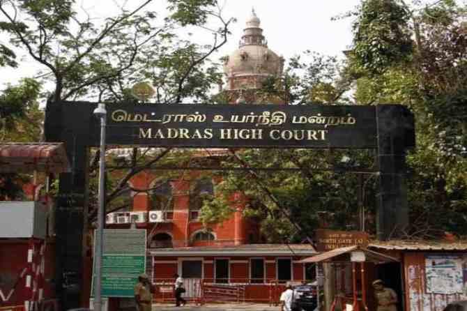 chennai, chennai high court, christy, it raid, cases, plea, time, judges, adjourns