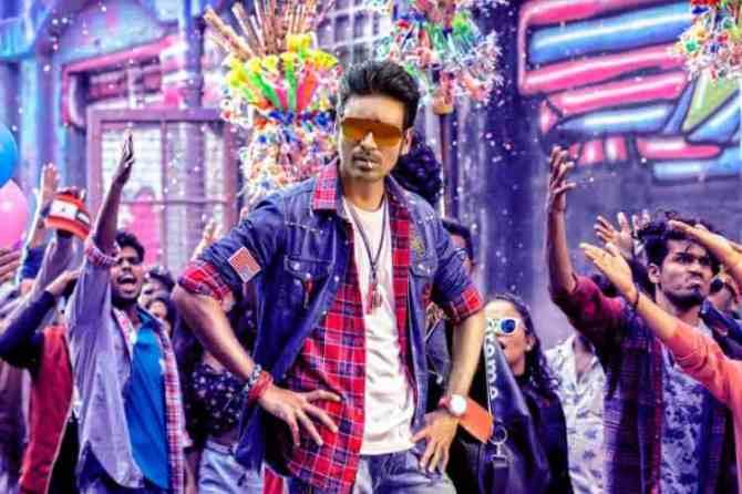 Pattas in Tamilrockers, Patta Movie Leaked in Tamilrockers