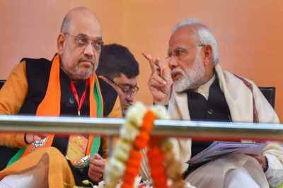 amit shah, narendra modi, jharkhand election results, jharkhand polls, bjp cms, india cms bjp, indian express