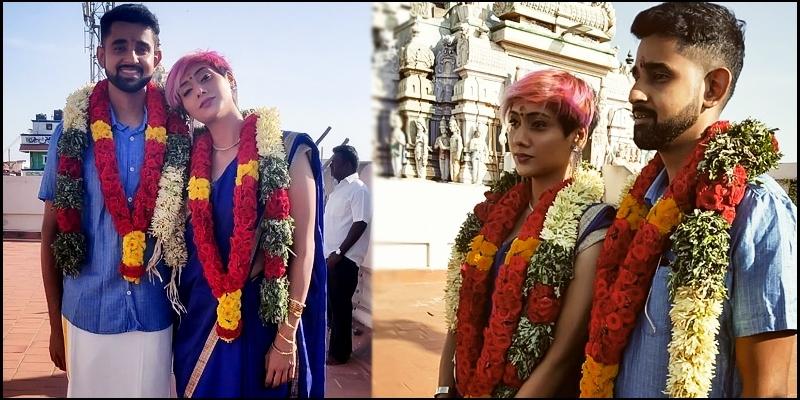 Bigg boss vaishnavi pongal celebration