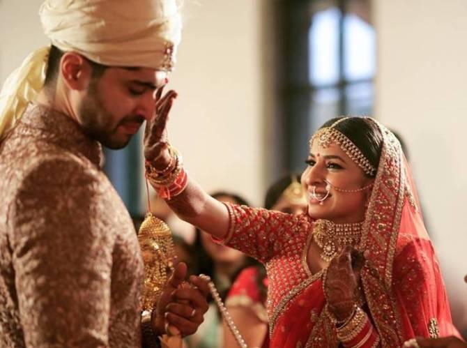 Hindu-Muslim love marriages