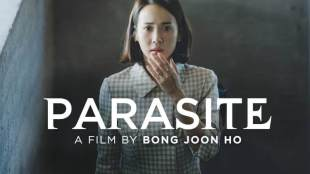 Academy awards 2020 Parasite