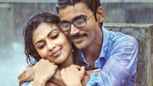 Amala Paul AL Vijay Divorce, Dhanush