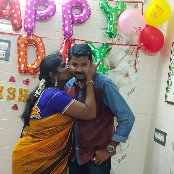 Aranthangi Nisha, Valentine's Day