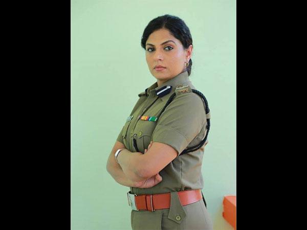 Asha Sarath in Drishyam