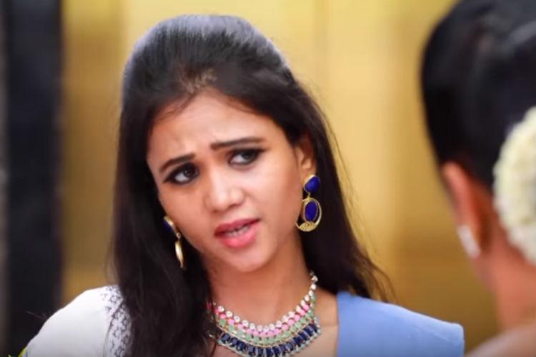 Bharathi Kannamma Serial, Vijay Tv