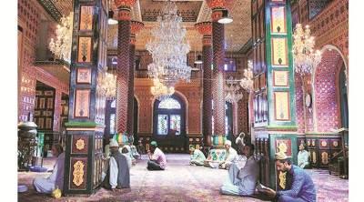 Architecture in Kashmir, kashmir architecture, kashmir weaving, kashmir culture and tradition