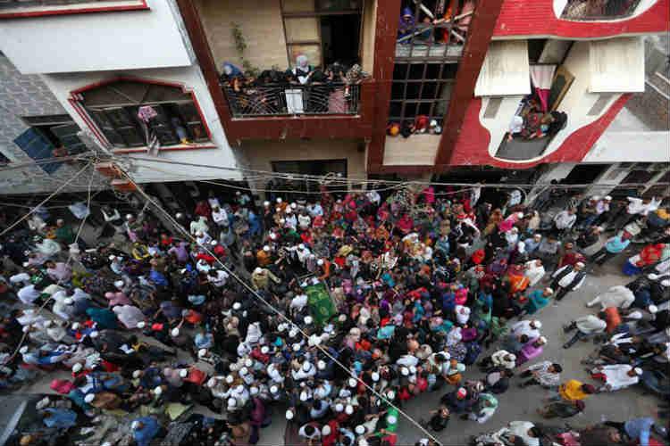 Delhi Riots WhatsApp groups created to spread hate