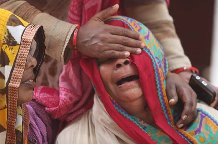 Delhi Violence Families of dead say divided in violence