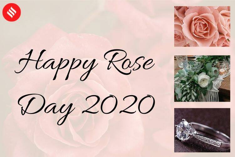 Valentines day 2020 Rose day 2020 images and wishes