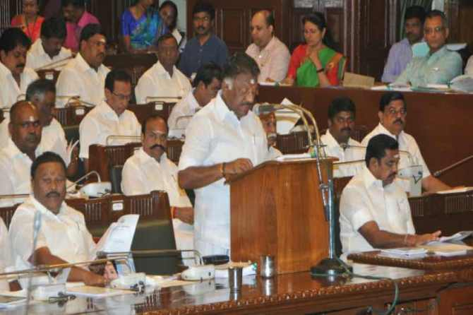 Tamil Nadu budget 2020, Tamil Nadu budget highlights, tn budget highlights 2020, Tamil Nadu budget 2020 analysis, tn budget key features, budget 2020 important announcements, Tamil Nadu budget 2020 expectations, buses, cctv, fishermen safety, petro chemical plant, aththikadavu project, smart ration card