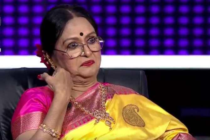 Kodeeswari Saroja Devi