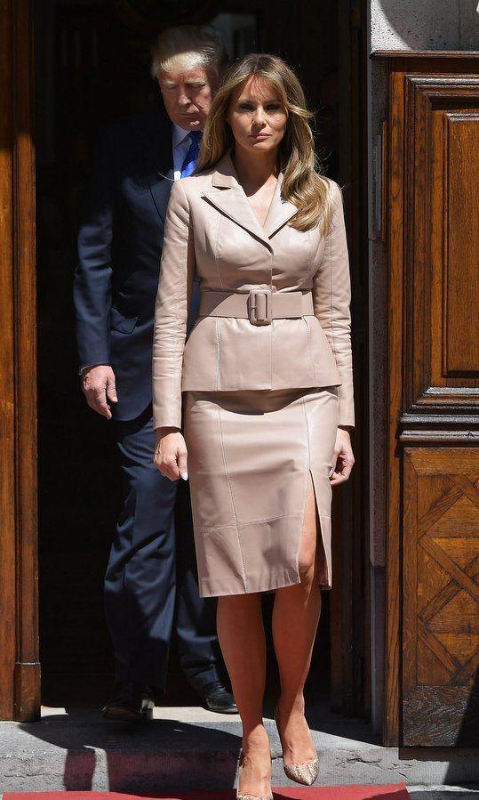 Melania Trump 6