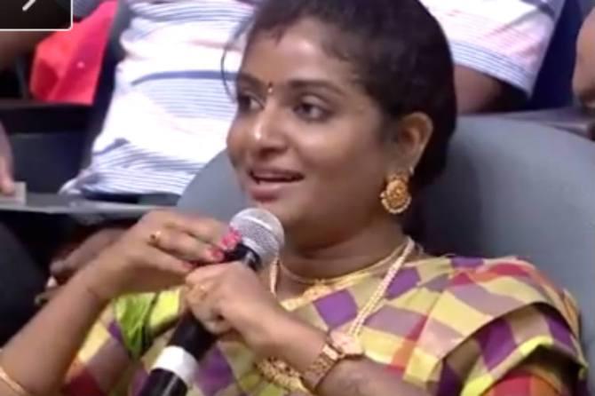 Neeya Naana Vijay Tv