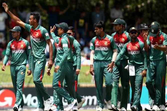 ind vs ban u19 world cup final, bangladesh won