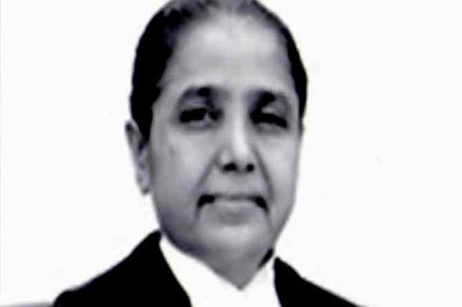 justice r bhanumathi, r bhanumathi, உச்ச நீதிமன்றம், நீதிபதி ஆர்.பானுமதி, supreme court justice r bhanumathi, நீதிபதி பானுமதி மயங்கி விழுந்தார், r bhanumathi faints, டிசம்பர் 2012 கூட்டு பாலியல் வன்கொடுமை வழக்கு, justice r bhanumathi faints, december 2012 gangrape case, december 2012 gangrape, india news, Tamil indian express