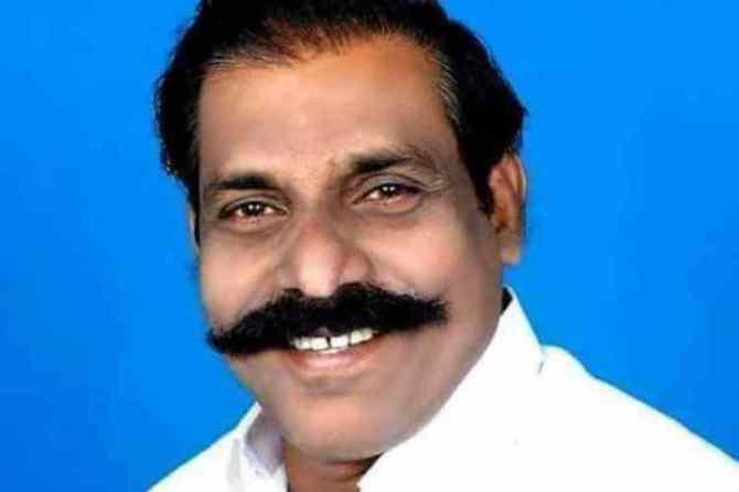 former minister kp rajendra prasad passes away, முன்னாள் அமைச்சர் கேபி ராஜேந்திர பிரசாத் காலமானார், அதிமுக, kp rajendra prasad, aiadmk, kanyakumari