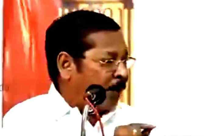 rs bharathi controversy speech on media, tv media, ஆர்.எஸ் பாரதி சர்ச்சை பேச்சு, ஊடகங்கள் பற்றி ஆர்.எஸ்.பாரதி கடும் விமர்சனம், dmk, rs bharathi criticize media, திமுக அமைப்புச் செயலாளர் ஆர்.எஸ்.பாரதி, Centre of Media Persons for Change condemn rs bharathi