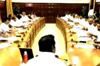 இன்றைய செய்திகள்: முதலமைச்சர் தலைமையில் பிப்ரவரி 19-ம் தேதி தமிழக அமைச்சரவை கூட்டம்