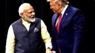 Donald trump, US-India, டொனால்ட் டிரம்ப், டிரம்ப் இந்தியா வருகை, இந்தியாவால் நன்றாக நடத்தப்படவில்லை, trump india, us-india trade deal, trump india visit, india news, Tamil indian express