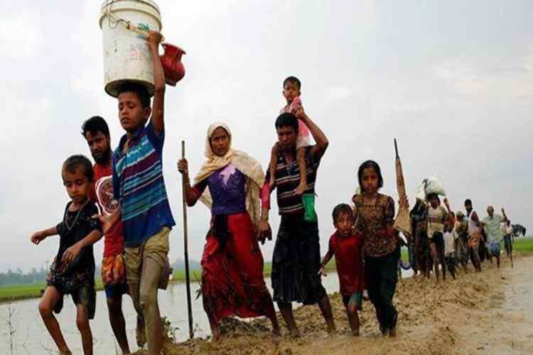 rohingya, rohingya crisis, rohingya muslims, rohingya muslim refugees, ரோஹிங்கியா முஸ்லிம் அகதிகள், மியான்மர், பங்ளாதேஷ், myanmar, aung san suu kyi, united nations, caa, nrc, bangladesh