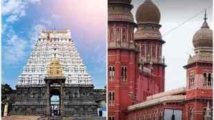 thenkalai vadakalai clash case, kanchipuram varadharaja perumal temple, காஞ்சிபுரம், வரதராஜபெருமாள் கோயில், வடகலை தென்கலை மோதல், madras high court order to temple officer, உயர் நீதிமன்றம், vada kalai, thenkalai, தமிழ்நாடு செய்திகள், news in tamil, tamil news, news tamil, todays news in tamil, today tamil news, today news in tamil, today news tamil
