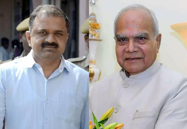 Perarivalan, AG Perarivalan, Today news, Tamil News, Tamil Nadu news, Banwarilal Purohit,