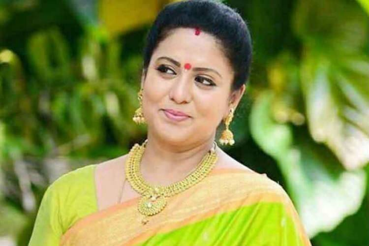 Roopa Sree